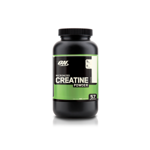 creatina 300g optimum nutrition