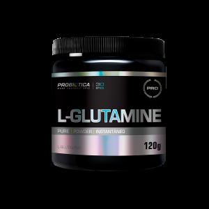 Glutamina 120g Probiótica