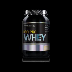 Isopro Whey 900g Probiotica