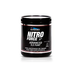 nitroforce advanced n.o. pump nutraforce