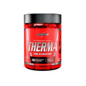 Therma Pro Hardcore 60 capsulas Integralmedica