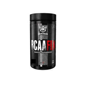 bcaa fix darkness 240 tabletes integralmedica