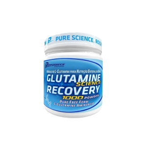 Glutamina 300g Performance Nutrition