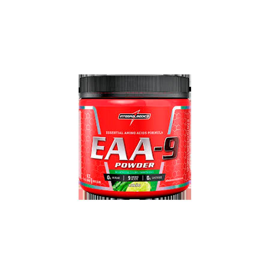 1ed61e200 EAA-9 Powder 155g - Integralmédica - Nutrifit