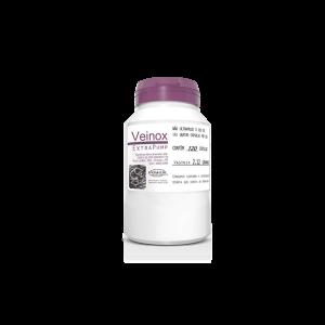 Veinox Extra Pump 120 cápsulas
