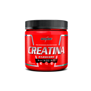 Creatina 300g Integralmédica
