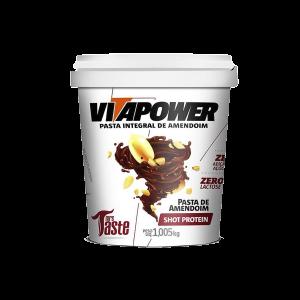 vitapower shot protein