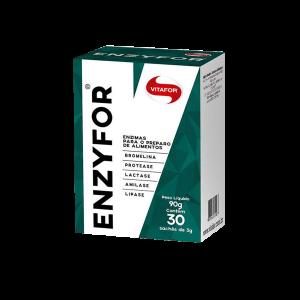 Enzyfor 30 saches Vitafor