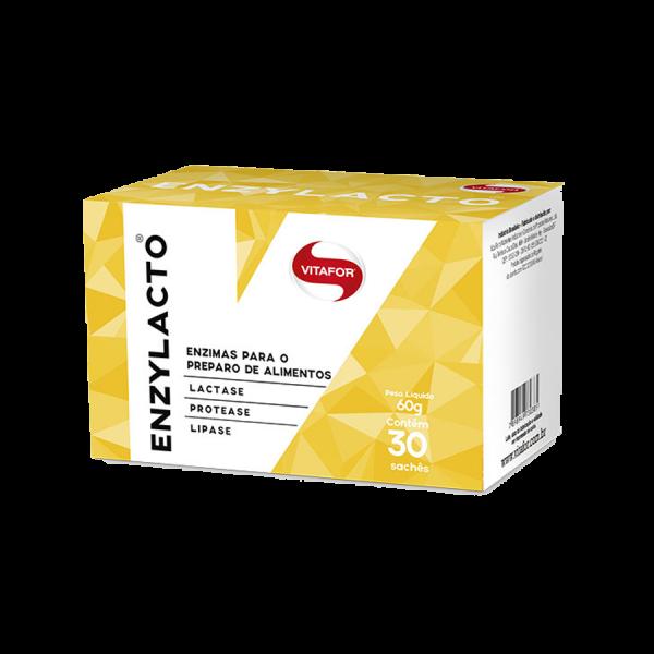 Enzylacto 30 saches Vitafor