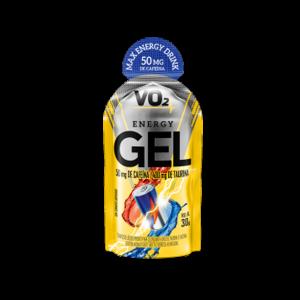Vo2 Energy Gel Integralmédica