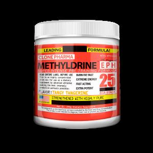 Methyldrine 270g Clonepharma