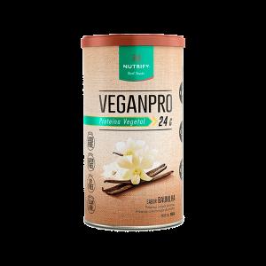 Vegan Pro Nutrify 550g