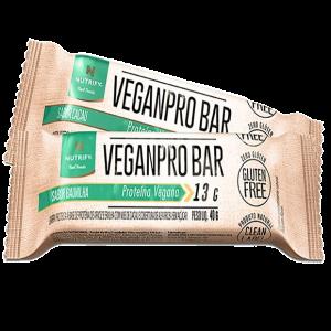 Veganpro bar nutrify