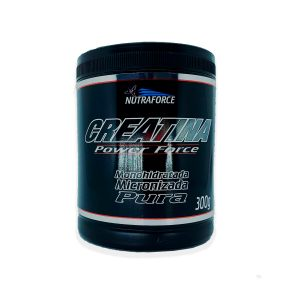 Creatina 300g Nutraforce