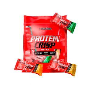 Protein Crisp Bites Integralmédica