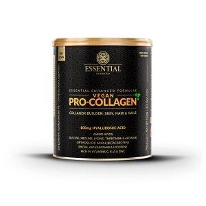 Pro Collagen Vegan 330g Essential Nutrition