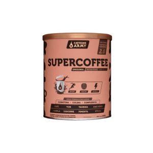 Supercoffe 220gcaffeine army