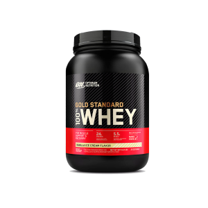100 whey gold standard 907g