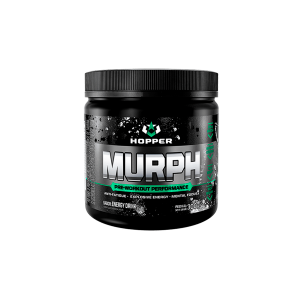 Murph Pré-Treino 300g Hopper Nutrition