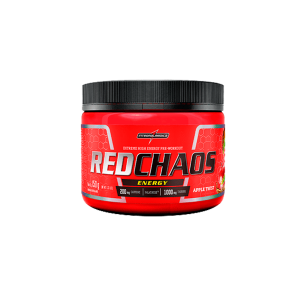 Red Chaos Energy 150g Integralmédica